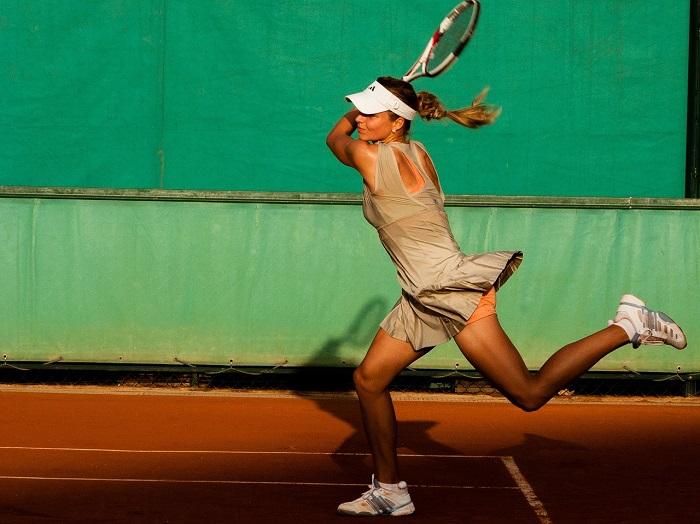 Tréner tenisu v Bratislave