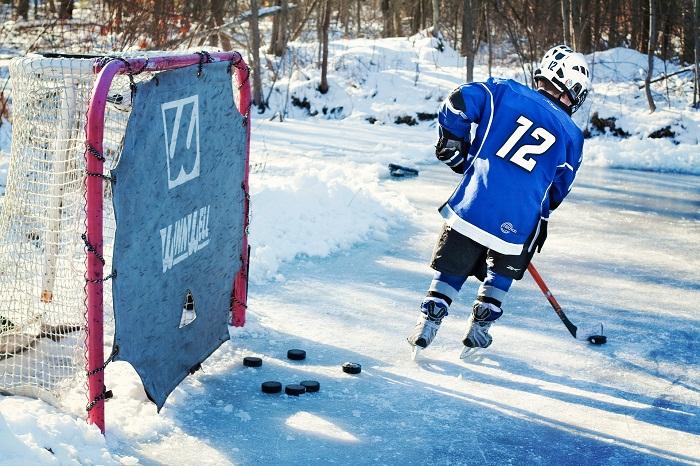 Hokejová výstroj a jej cena