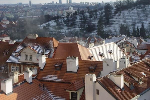 Strešné okná majú množstvo výhod