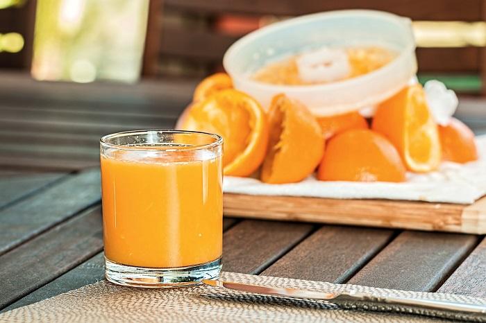 Posilnenie imunity s vitamínom C