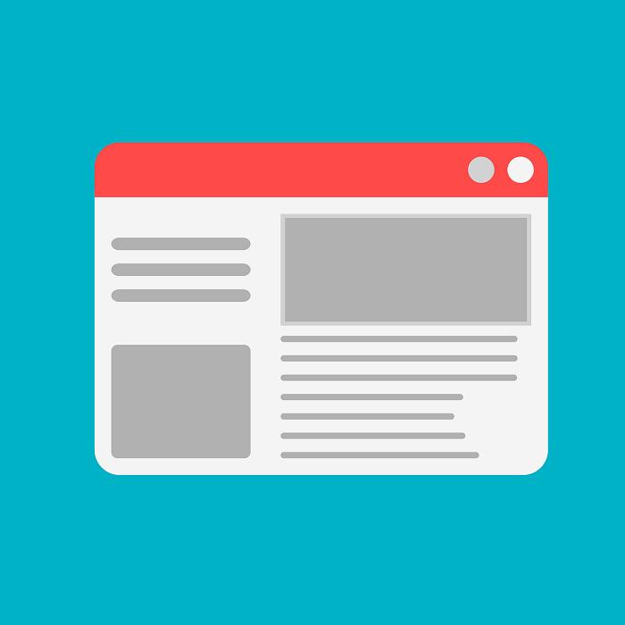 Tvorba web stránok a jej priebeh