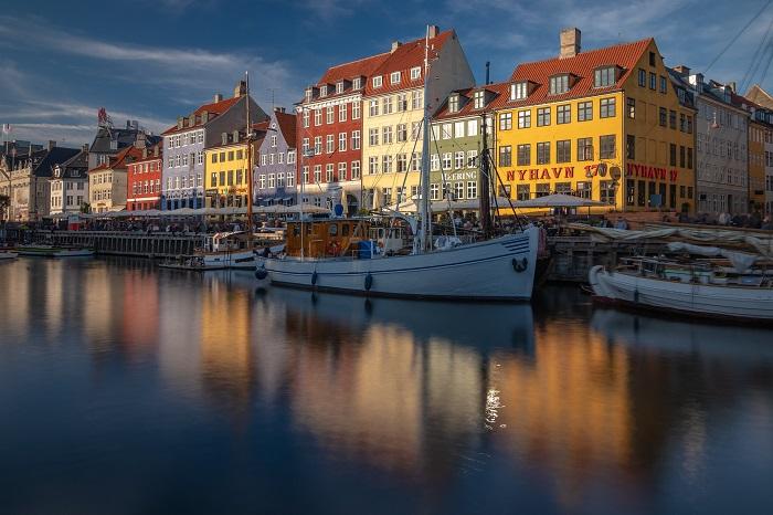 škandinávsky štýl a jeho prvky