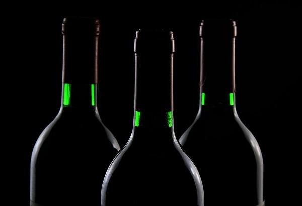 Darcekove vino v peknej krabici