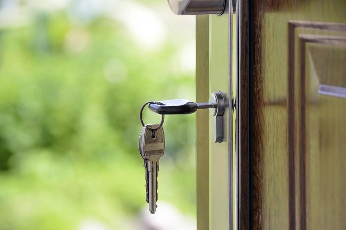 Bezpečnostné dvere majú veľký význam