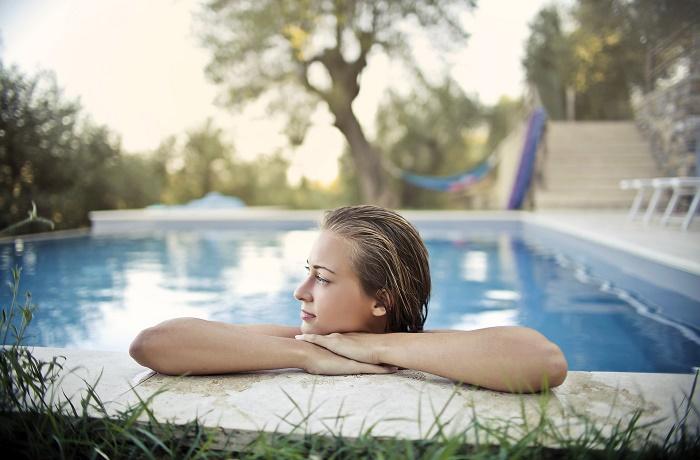Murovany bazen na každú záhradu